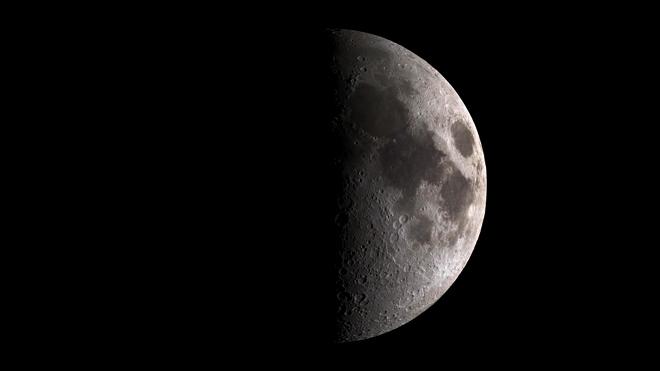 astronaut dark of the moon - photo #4
